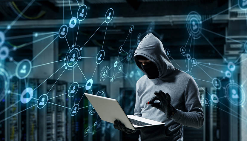 2020 Update: Cyber Attackers Target Small Businesses