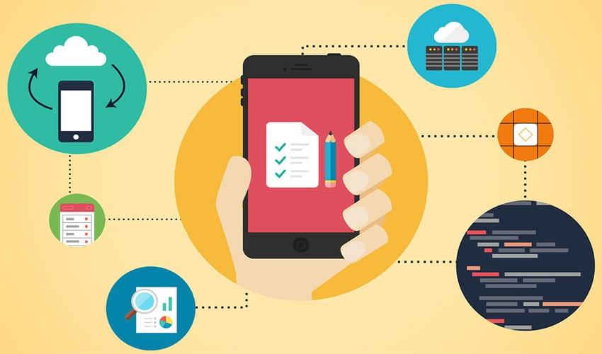 Enhancing Mobile App Testing with Behavior Driven Development
