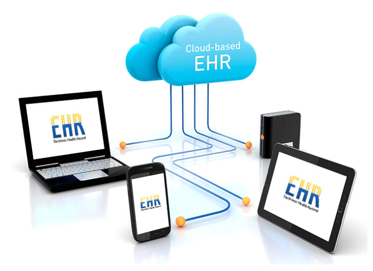 Four reasons to invest in a cloud-based EMR