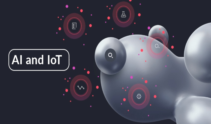 AI and IoT: Two powerful entities that will change the way you do business