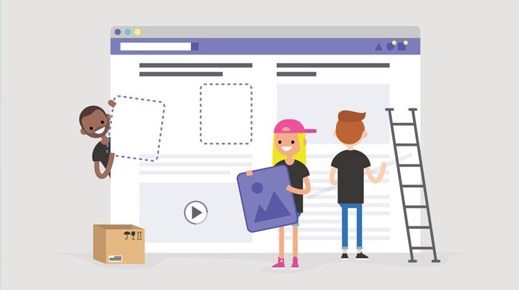 6 Best Website Builders To Build Websites Today!