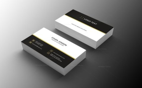 Why It Is Necessary For A Business to Have Business Card