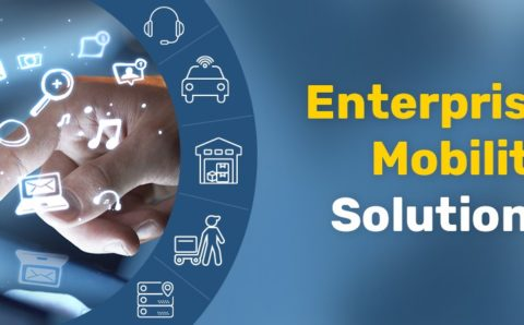 Boost your Business with Enterprise Mobility Solutions