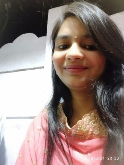 Megha Soni