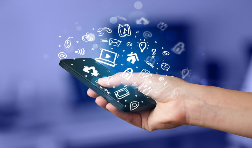 How mobile applications improve the guest appearance of your business?