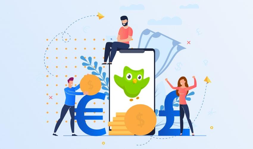 Estimated Cost of An App Like Duolingo
