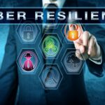 Cyber Resilience on Top of Your Cybersecurity Strategy