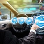 How Augmented Reality Makes Driving Safer & Smarter?