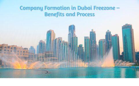 Small Guide on Business Setup in Dubai Freezone Areas