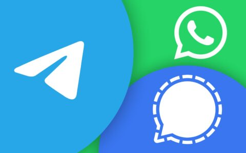WhatsApp vs. Telegram vs. Signal Debate Has More to it than What Meets the Eye!
