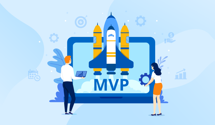 How to Choose the Best Features While Developing MVP App