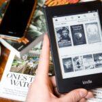 How To Troubleshoot Common Kindle Error