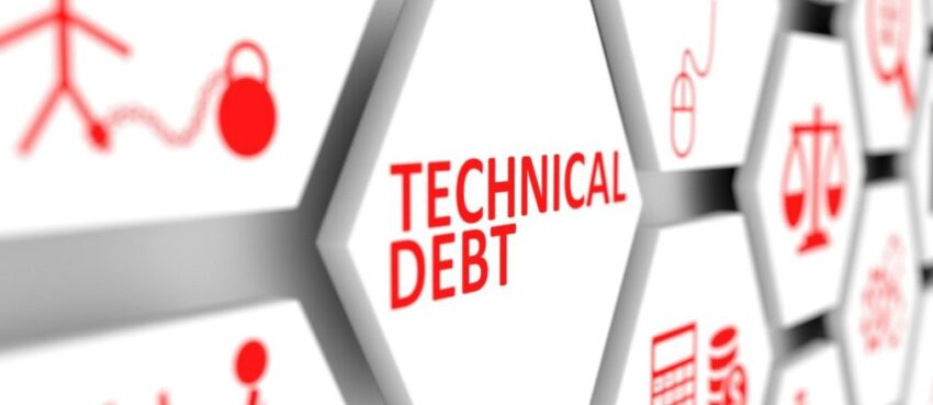 How to Use Low Code to Reduce Technical Debt