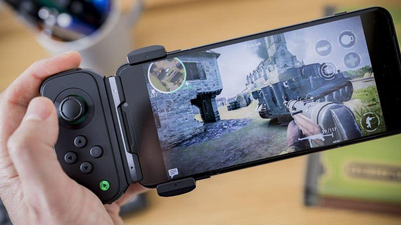 Top 10 Best Gaming Smartphones for Your eSports