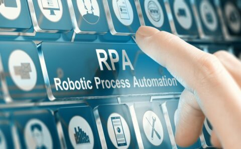 Robotic Process Automation Services: Advantages & Usage