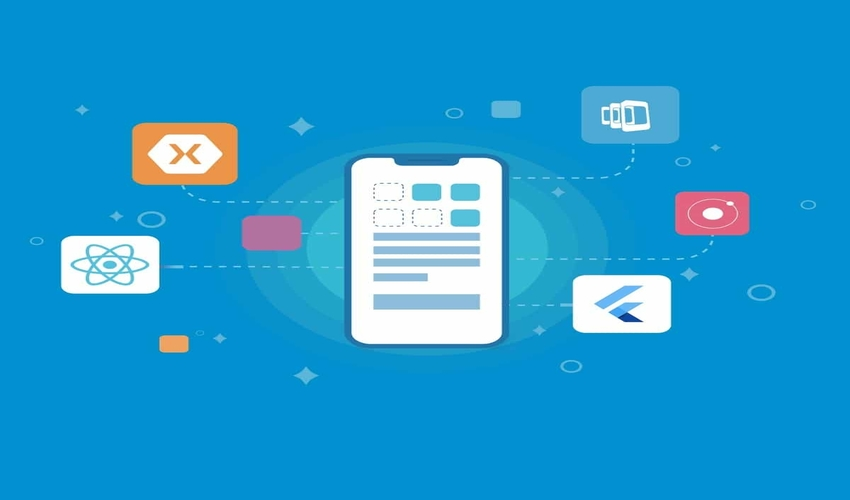 Best 10 Cross-Platform App Frameworks To Consider In 2021 - Tech World Times