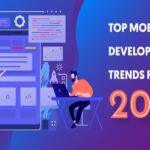 Cutting-Edge Mobile App Development Trends to Watch in 2021