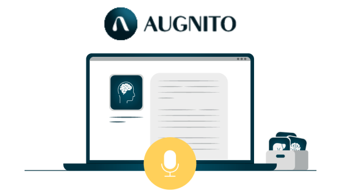 Why Choose Augnito Over Any Other Voice Recognition Software