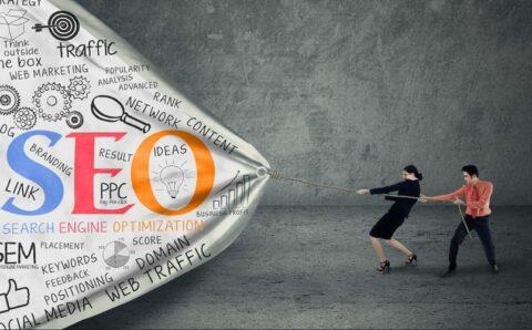 7 Best WordPress Plugins For SEO