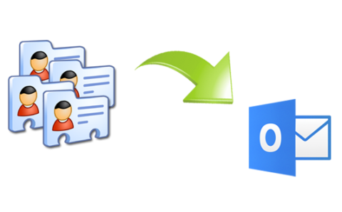 Convert Business Cards to Outlook Contacts – Tips & Tricks