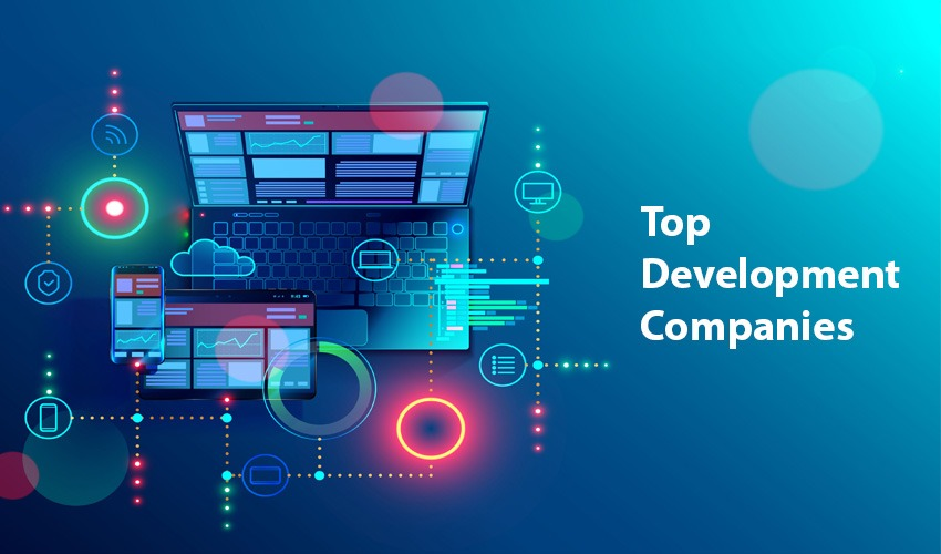 Top Software Development Companies in 2021