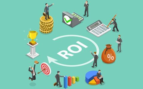 How To Boost Business ROI With The Help Of Salesforce CRM?