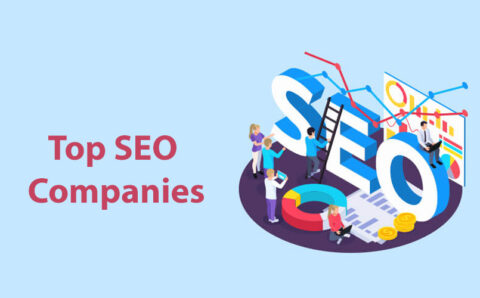 The Top 10 SEO Companies For Small Ventures