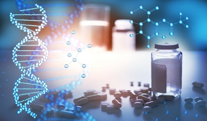 What are the trends shaping the biotechnology industry in 2021?