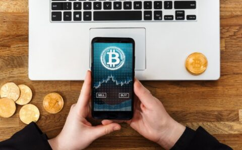 A Decentralised Cryptocurrency Payment Gateway