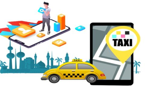 TIPS FOR TAXI BOOKING MOBILE APP
