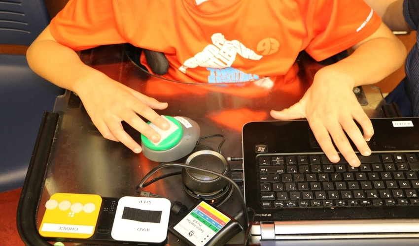 Assistive Technology: Another Useful Tool to Make Your Everyday Life Easier