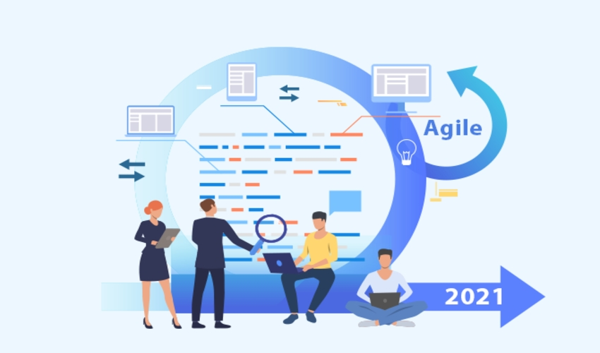 An Exclusive List of Top Agile Testing Companies in 2021