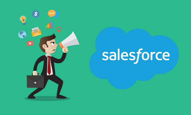 Four steps to optimize your Salesforce instance strategy  after a merger or acquisition