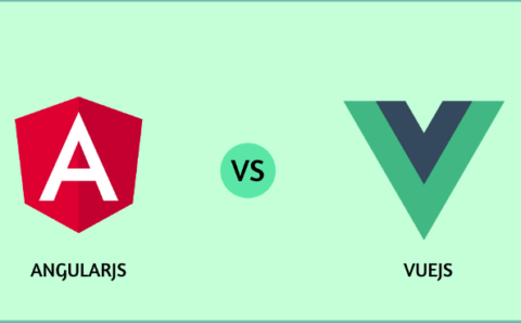 AngularJS vs Vue.js – Which Framework is Ideal for Web Development?