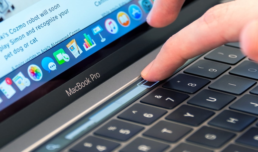 How to Get the Most Out of Your MacBook's Touch Bar?