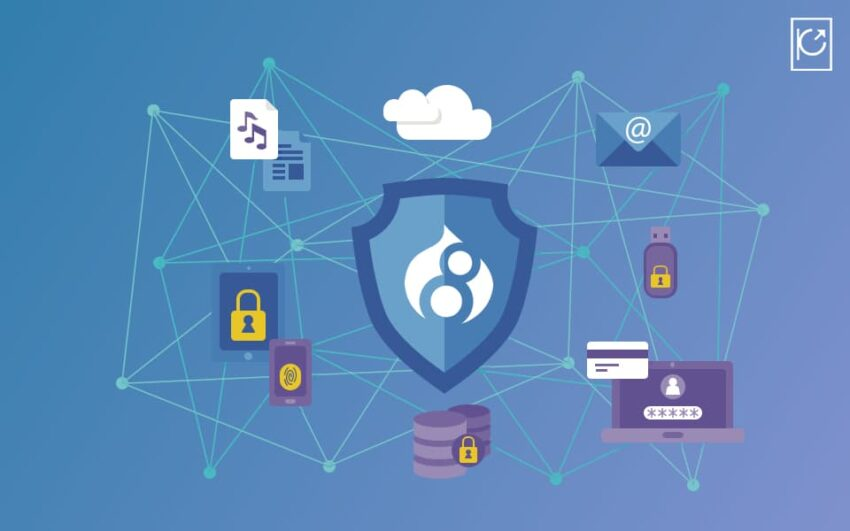 Tips for Securing a Drupal Site