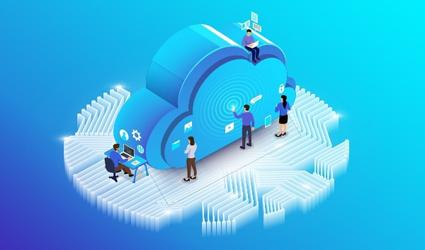 Top 6 Cloud Computing Service Provider Companies in 2021