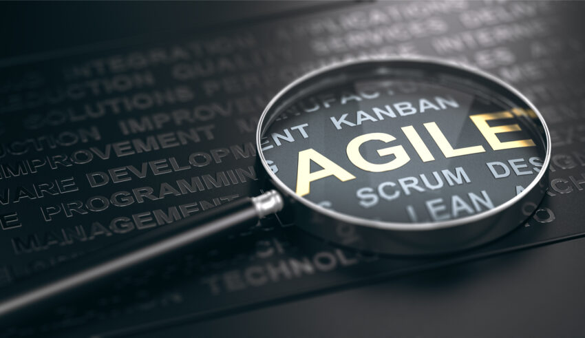 Agile Test Management Systems helps with a clean Testing Strategy