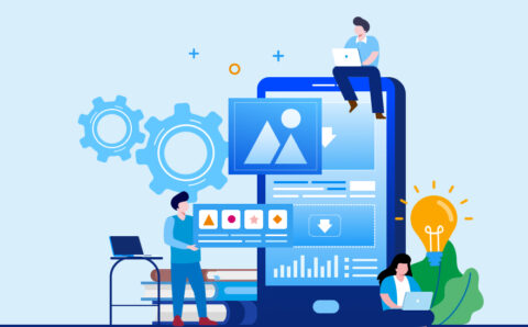Top Five Mobile App Development Trends That Are Going to Leave a Mark in 2021