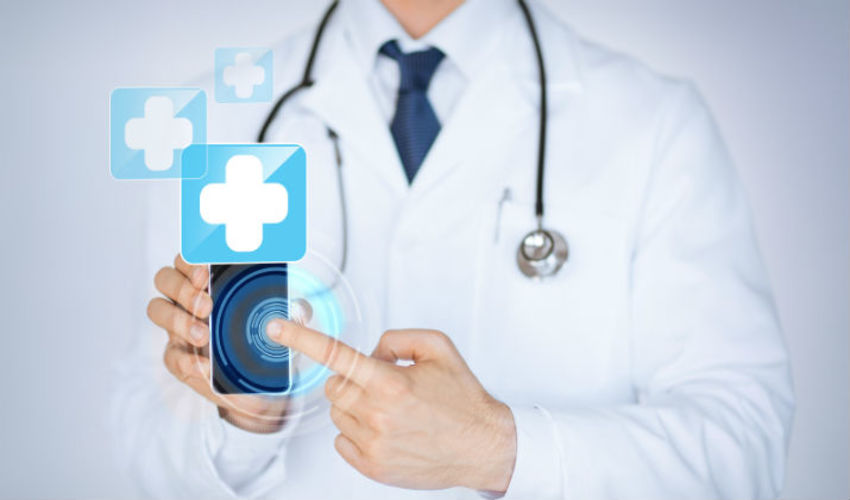 How mobile application is growing healthcare industry