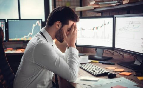 How to Withstand the Losses Like a Pro Trader